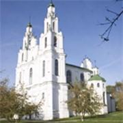 Экскурсия Минск – Петриков – Житковичи – Туров – Минск, Тайны каменных крестов фото