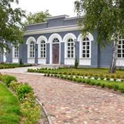 Гостиничный комплекс Гостиный Двор Нехачево фото