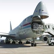 Авиа доставка грузов фото