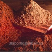 Какао порошок натуральный производство Индонезия и Кот-дИвуар. фото