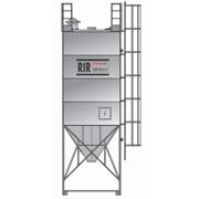 Силосы вентилируемые RIR БП – экспедиторские емкости, объемом 24, 30, 37, 43, 49, 55 м3 фото