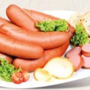 Изделия колбасные, Шпикачки. фото
