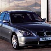 BMW 5 фото