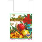 Пакеты полиэтиленовые майка, банан, с петлевой ручкой, фасовочные, пакеты для упаковки шин, нанесение логотипа. Мы работаем для Вас! фото