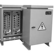 Блок диодно-резисторный модифицированный БДРМ фото
