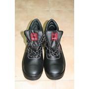 Ботинки STRONG-BARLETTA фото