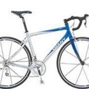 Велосипед шоссейный фото