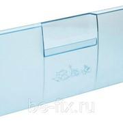Панель морозильной камеры (откидная) для холодильника Beko 4551630100. Оригинал фото