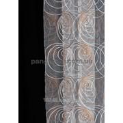 Тюль с вышивкой Orien 5 фото