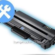 Замена шестеренок лезерных принтеров фото