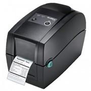 Принтер этикеток Godex RT-200 фото