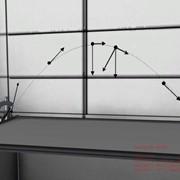 """ВЛР """"Изучение кинематики равноускоренного движения тела в поле силы тяжести"""" фото"""