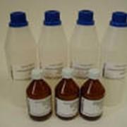 Неорганические кислоты, азотная кислота, серная кислота