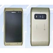 Тачскрин (сенсорное стекло) для Nokia T7-00 фото