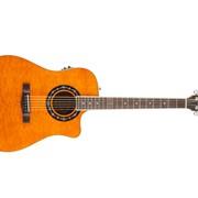 Электроакустическая гитара Fender T-Bucket 300CE QMT (AM) фото