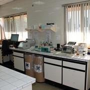 Лабораторный анализ масел фото