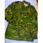 Униформа армейская фото