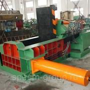 Пресс для пакетирования металлолома Tianfu Y81T-1600A фото