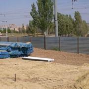 Прокладка сетей водопровода бестраншейным способом фото