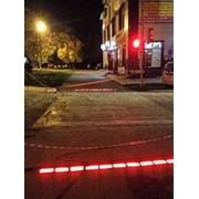 Noname Светофор тротуарный тактильный, светофор под ногами арт. Sb21368 фото