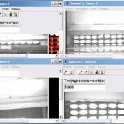 Программно-технический комплект для автоматического счета хлебобулочных изделий фото