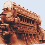 Мотор-генератор 11ГД100М фото