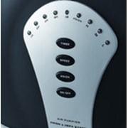 Очиститель воздуха со сменными фильтрами Polaris PPA 4045Rbi фото