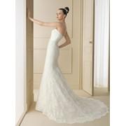 Эксклюзивные свадебные платья фото