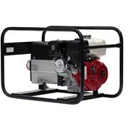 Путевой электроагрегат АБ4 с бензиновым двигателем фото
