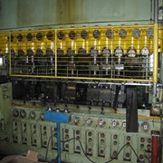 Многопозиционный пресс-автомат AIDA FT2-10 фото