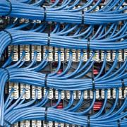 Проектирование и монтаж кабельных систем фото