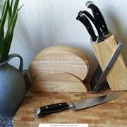 Подставки для ножей фото