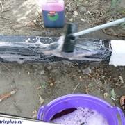 Моющие средства для мойки асфальта, придорожного камня, придорожных столбов Фаворит 5 л фото