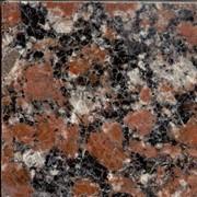 Камень гранит капустинский. фото