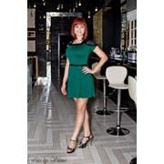 Модное коктельное платье фото