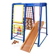 Детский спортивный уголок - Кроха - 3 Радуга Кроха - 3 Радуга фото