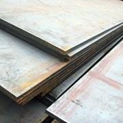 Лист стальной 3-200 мм ст.20 ст.35 ст.45 ст.40Х   фото