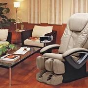 Массажное кресло Sanyo DR-2030 фото