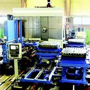 Центр специальный горизонтальный обрабатывающий модель МС2611МФ4-02 фото