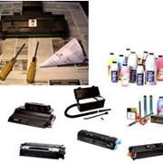 Заправка картриджей, Заправка лазерных принтеров, Заправка копировальных аппаратов. фото