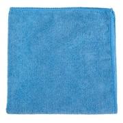 Универсальная салфетка для уборки из микроволокна, микрофибра FN-5200-0316-9 Microfiber Blue Wipe 10/pack фото