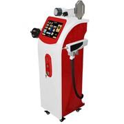 Многофункциональный аппарат для рф лифтинга и для удаления татуировок VCA Laser VV 50 фото