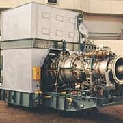 Комбинированные парогазотурбинные установки (КПГУ) фото