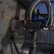 Горелки металлургические жидкотопливные отработка фото