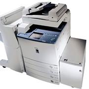 Оборудование для высокой печати фото