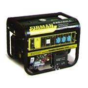 Бензиновый генератор Firman FPG4900M фото