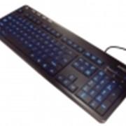 Клавиатура A4Tech KD-126 фото