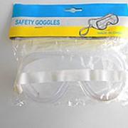 Очки защитные строительные фото