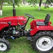 Трактор Уралец 180 фото