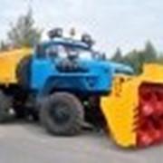 Снегоочиститель шнеко-роторный АМКОДОР 9531-03 фото
